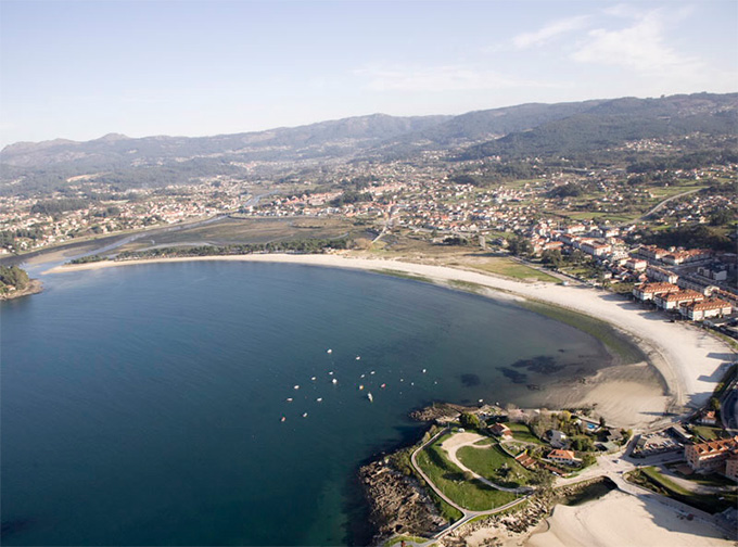 Playa de Ladeira