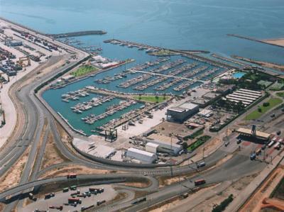 Puerto deportivo del n utico de vigo num ref 4510 pictures - Laydown puerto valencia ...