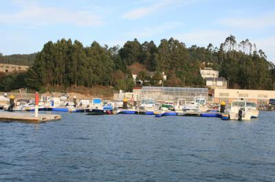 O vicedo puerto comercial y deportivo refugio y visita for Oficina turismo galicia