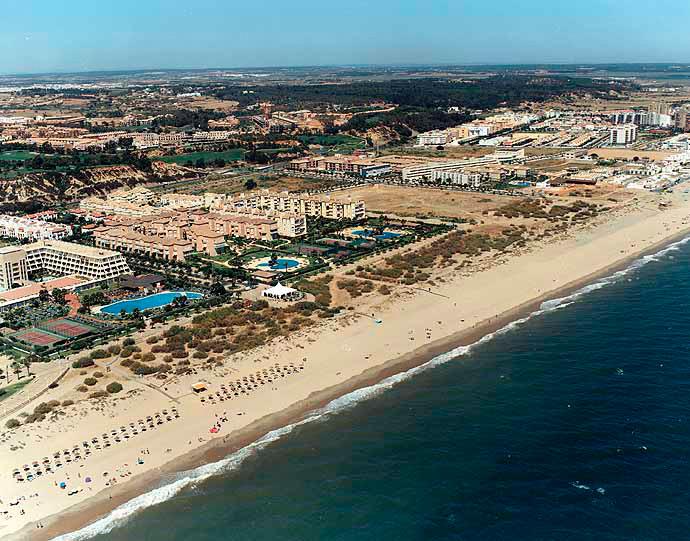 Islantilla Spain  city photo : Islantilla / Islantilla . Isla Cristina / Andalucía / Playas / Guías ...