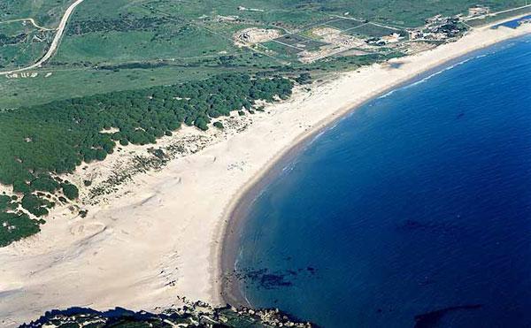 MONEDA DE UN NUEVO SOL DE PERU (SERIE RECURSOS NATURALES) Playa-de-Bolonia