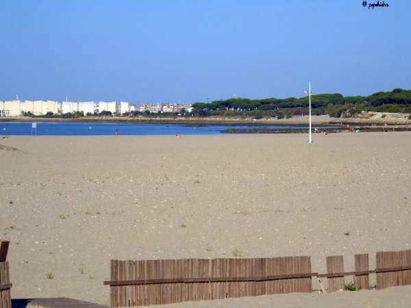 La puntilla playa de la puntilla el puerto de santa maria andaluc a playas gu as - Cita medico puerto de santa maria ...