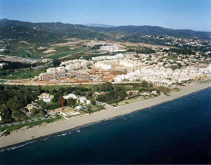 Playa de los Monteros (Marbella)