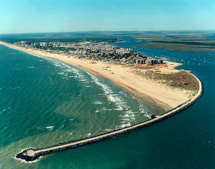 Punta Umbría  Punta Umbría  Huelva