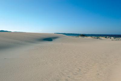 Complexo dunar de Corrubedo